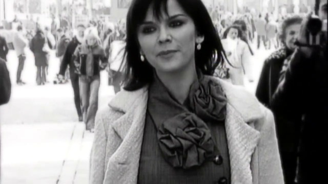 Vesna Pisarovic - Neka ljudi govore (OFFICIAL VIDEO)