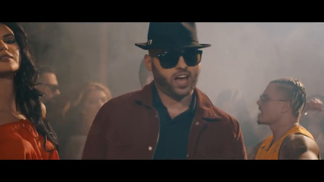 Alex Mica feat. D.E.P. & Kalif – Latina Loca (Official Video)