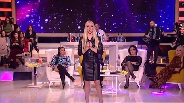 Djula Velic - Zenska sudbina -  (TV Grand 10.12.2018.)