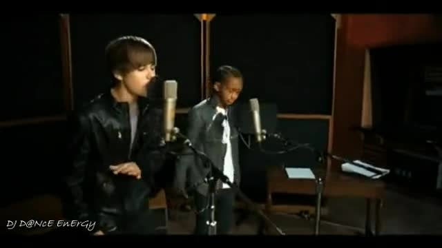 Justin Bieber - Never Say Never (feat. Jaden Smith)