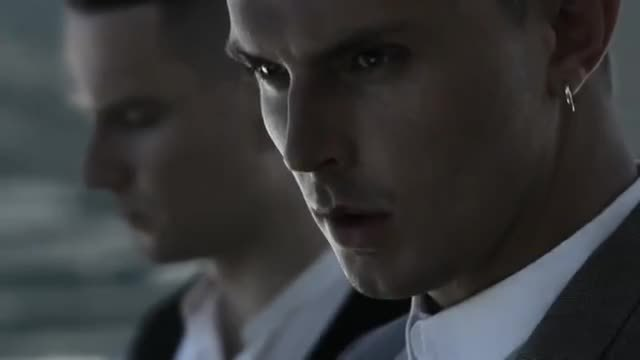 Hurts - Wonderfull life